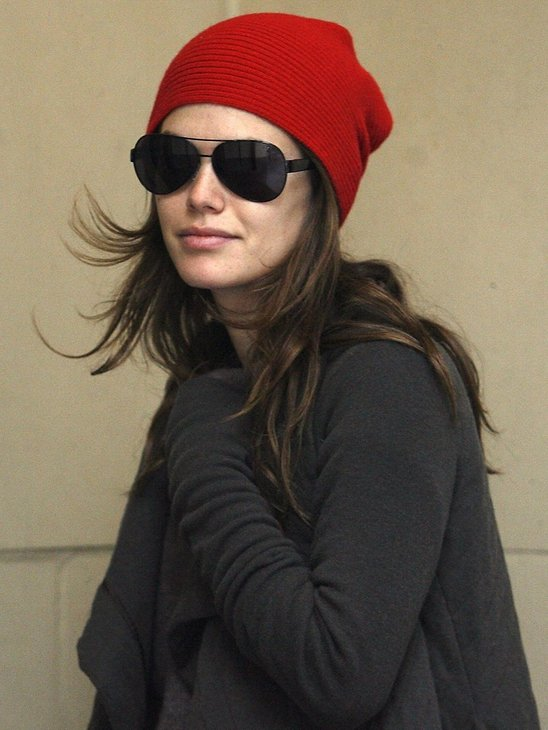 Beanie hats are warm and in fashion 49ae3656a49